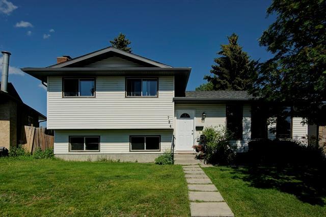 Removed: 724 Rundleridge Drive Northeast, Calgary, AB - Removed on 2018-11-05 18:30:02