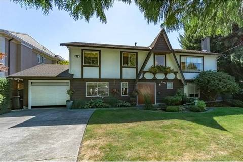 House for sale at 7240 Lucas Rd Richmond British Columbia - MLS: R2409323
