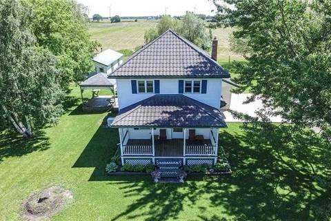 House for sale at 7242 Rainham Rd Haldimand Ontario - MLS: X4493968