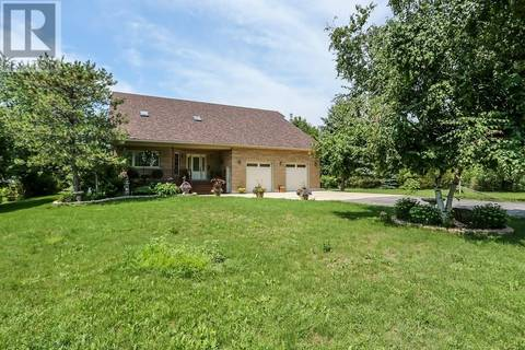 House for sale at 72429 Bluewater Hy Bluewater (munic) Ontario - MLS: 165354