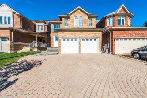 House for sale at 7245 Magistrate Terr Mississauga Ontario - MLS: W4952907