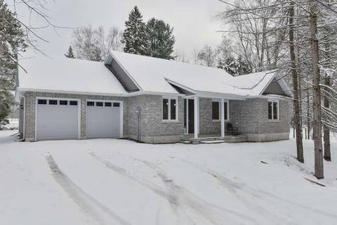 House for sale at 7249 Davy Dr Ramara Ontario - MLS: S4314701