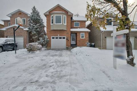 House for sale at 7249 Harding Cres Mississauga Ontario - MLS: W4646570