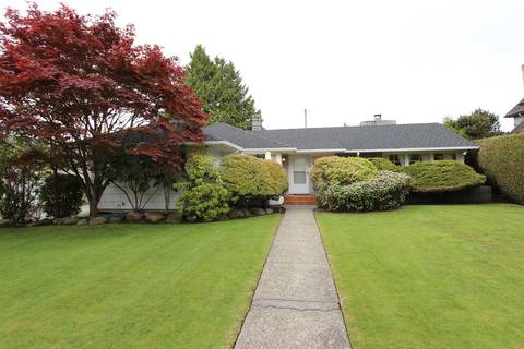 House for sale at 7249 Wiltshire St Vancouver British Columbia - MLS: R2418522