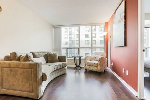 Apartment for rent at 109 Front St Unit 725 Toronto Ontario - MLS: C4391015