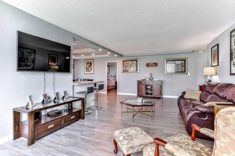 Condo for sale at 326 Major Mackenzie Dr Unit 725 Richmond Hill Ontario - MLS: N4585686