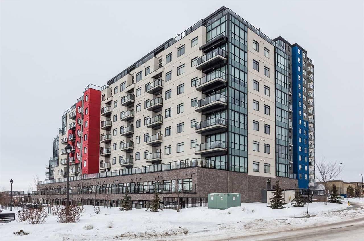 Condo for sale at 5151 Windermere Blvd Sw Unit 725 Edmonton Alberta - MLS: E4187696