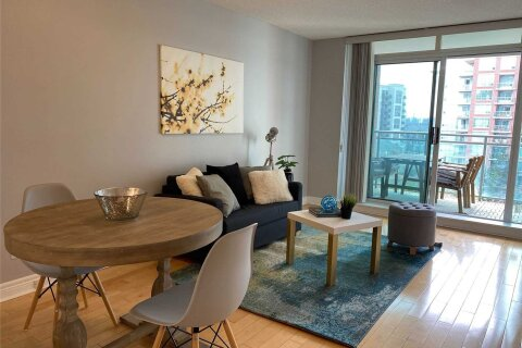 Condo for sale at 62 Suncrest Blvd Unit 725 Markham Ontario - MLS: N5002466