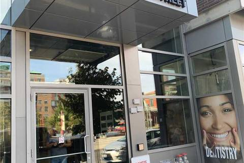Condo for sale at 68 Abell St Unit 725 Toronto Ontario - MLS: C4602551