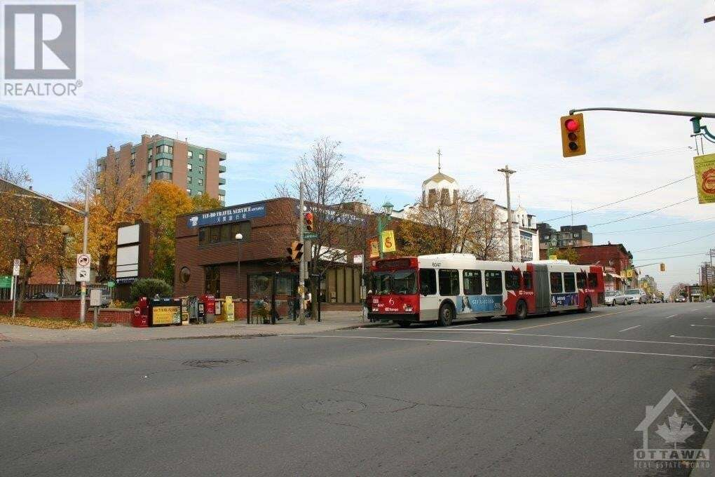 Commercial property for sale at 727 Somerset St W Unit 725 Ottawa Ontario - MLS: 1208603