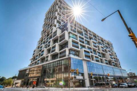 Residential property for sale at 8 Hillsdale Ave Unit 725 Toronto Ontario - MLS: C4953768