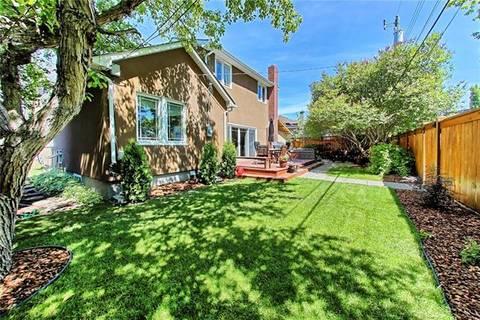 House for sale at 725 Alexander Cres Northwest Calgary Alberta - MLS: C4253261
