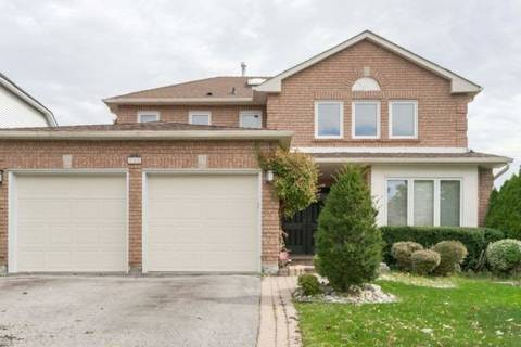 House for sale at 725 Aspen Rd Pickering Ontario - MLS: E4606104