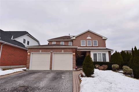 House for sale at 725 Aspen Rd Pickering Ontario - MLS: E4697160