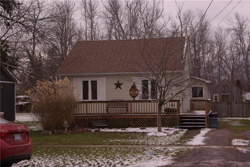 House for sale at 725 Dominion Rd Fort Erie Ontario - MLS: 30780540