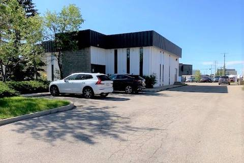 Commercial property for sale at 725 East Lake Ri Northeast Airdrie Alberta - MLS: C4288161