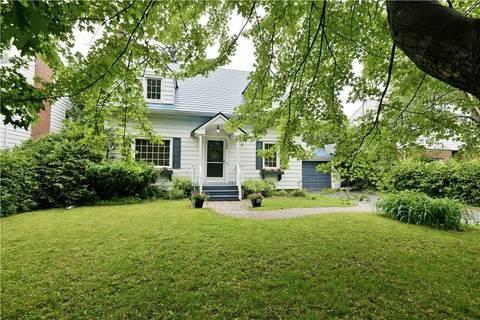 House for sale at 725 Hemlock Rd Ottawa Ontario - MLS: 1158260