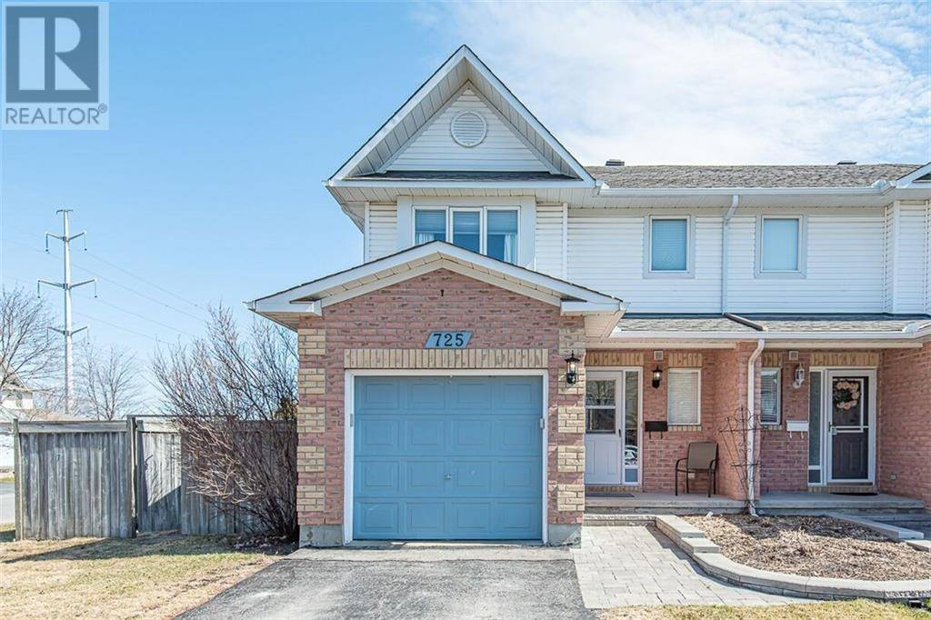 Townhouse for sale at 725 Nesting Wy Orleans Ontario - MLS: 1188279