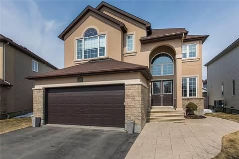 House for sale at 725 Pensacola Ct Ottawa Ontario - MLS: 1141456
