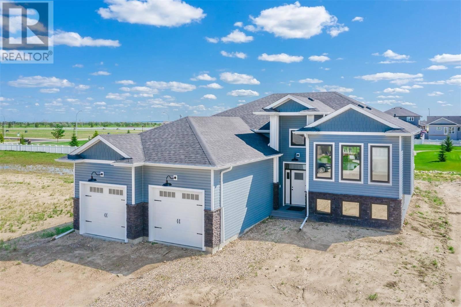 House for sale at 725 Sarazen Dr Warman Saskatchewan - MLS: SK782187