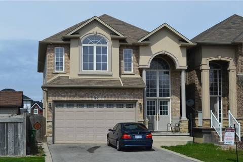House for sale at 725 Stone Church Rd E Hamilton Ontario - MLS: H4052091