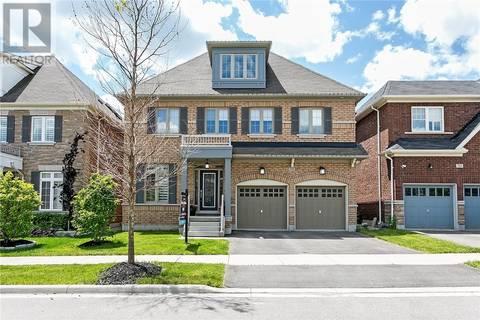 House for sale at 725 Wettlaufer Te Milton Ontario - MLS: 30742829