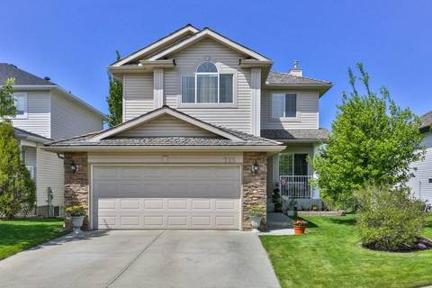 House for sale at 725 Woodside By Nw Woodside, Airdrie Alberta - MLS: C4224490
