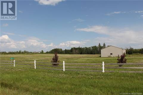 Home for sale at 725067 Range Road 54  Clairmont Alberta - MLS: GP204569