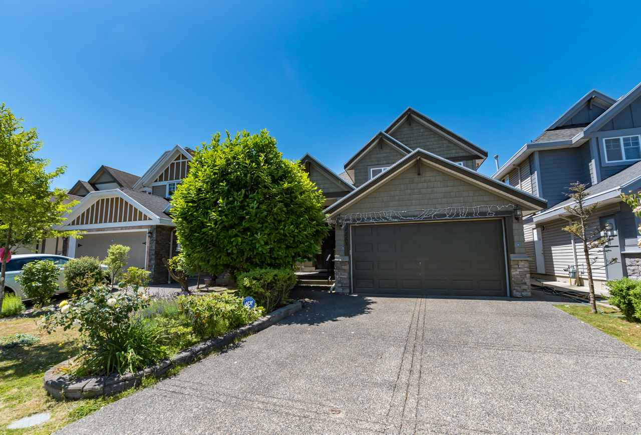Removed: 7251 199a Street, Langley, BC - Removed on 2018-11-01 05:39:12