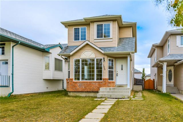 Sold: 7253 Laguna Way Northeast, Calgary, AB