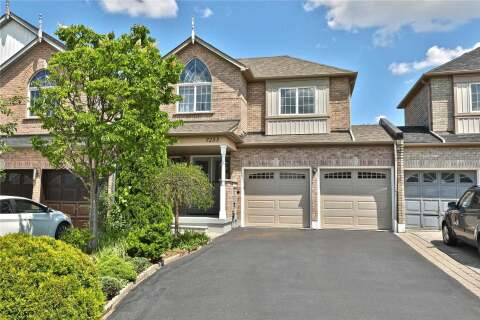 House for sale at 7253 Pallett Ct Mississauga Ontario - MLS: W4810890