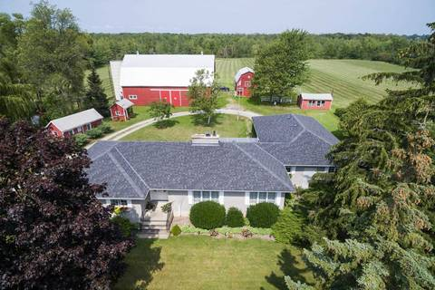 House for rent at 7253 Rainham Rd Haldimand Ontario - MLS: X4410680