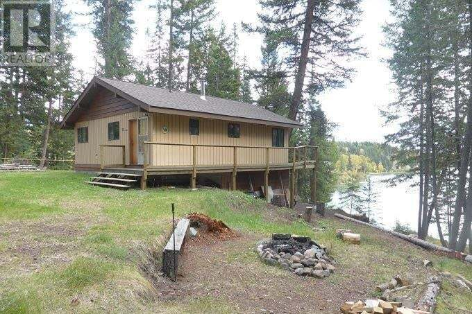 House for sale at 7253 Robinson Rd Bridge Lake British Columbia - MLS: R2456370