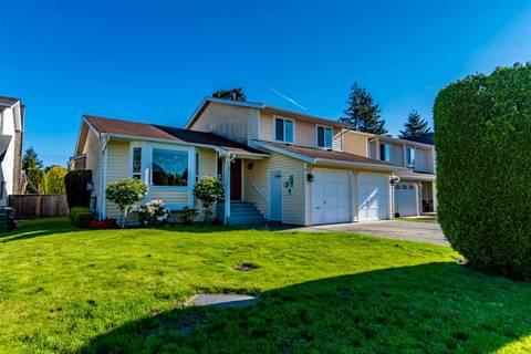 House for sale at 7255 Circle Dr Sardis British Columbia - MLS: R2454607