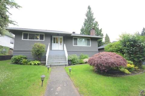 House for sale at 7257 Newcombe St Burnaby British Columbia - MLS: R2468565
