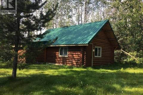 House for sale at 7257 Pinewood Pl Moberly Lake British Columbia - MLS: 179043