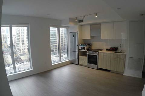 Apartment for rent at 251 Jarvis St Unit 726 Toronto Ontario - MLS: C4696823