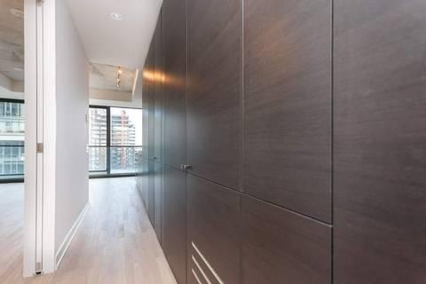 Apartment for rent at 629 King St Unit 726 Toronto Ontario - MLS: C4653589