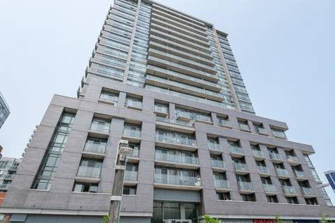 Apartment for rent at 68 Abell St Unit 726 Toronto Ontario - MLS: C4526448