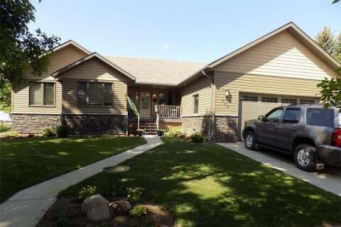 House for sale at 726 Bertrand Ave Radville Saskatchewan - MLS: SK798111