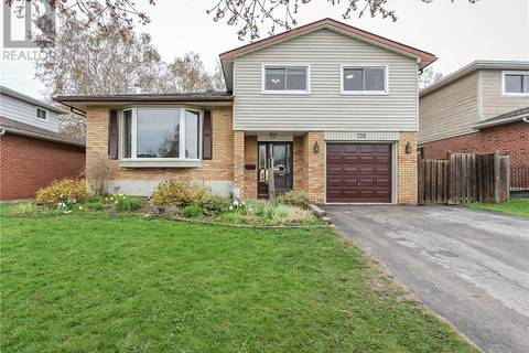 House for sale at 726 Birchwood Dr Midland Ontario - MLS: 195305