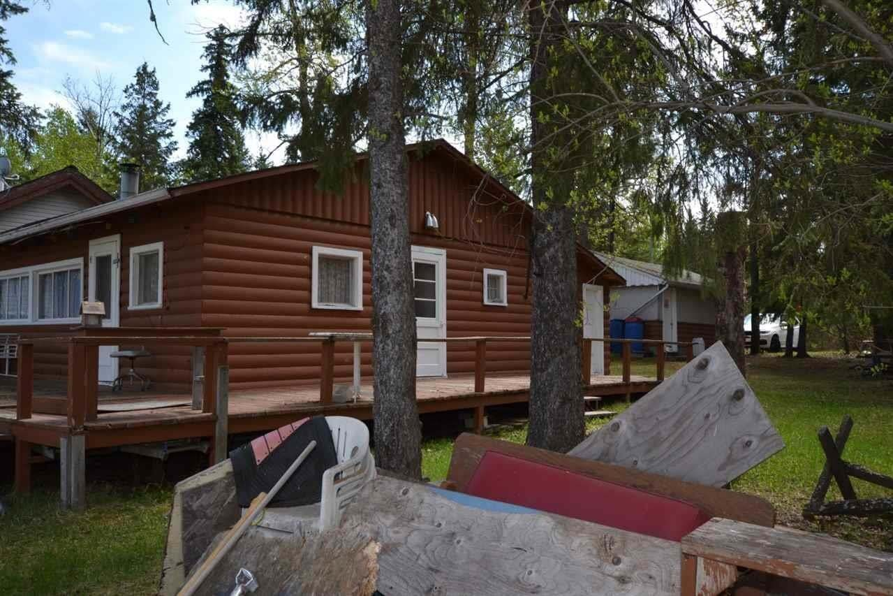 House for sale at 726 Blue Heron Dr Rural Lac Ste. Anne County Alberta - MLS: E4200289