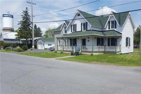 House for sale at 726 Brebeuf St Casselman Ontario - MLS: 1192711