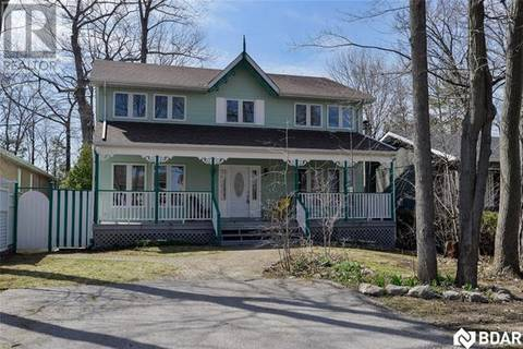 House for sale at 726 Broadview Ave Orillia Ontario - MLS: 30727450