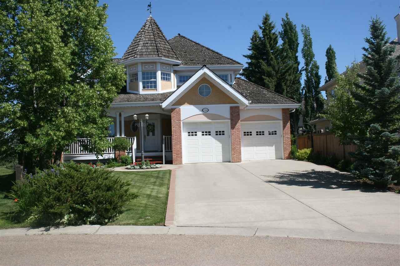 Sold: 726 Butterworth Drive, Edmonton, AB