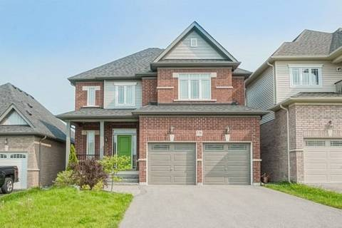 House for rent at 726 Coldstream Dr Oshawa Ontario - MLS: E4469371