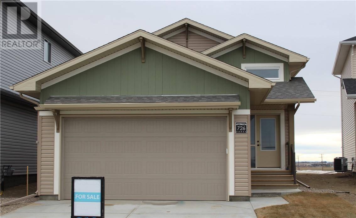House for sale at 726 Greywolf Run N Lethbridge Alberta - MLS: ld0185554