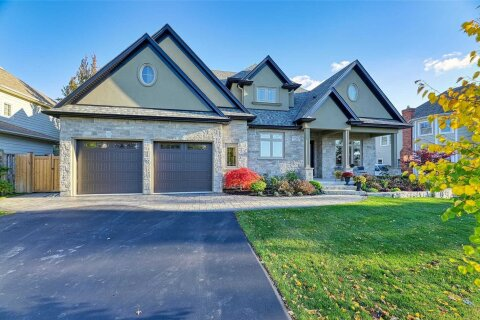 House for sale at 726 King St Niagara-on-the-lake Ontario - MLS: X4966855