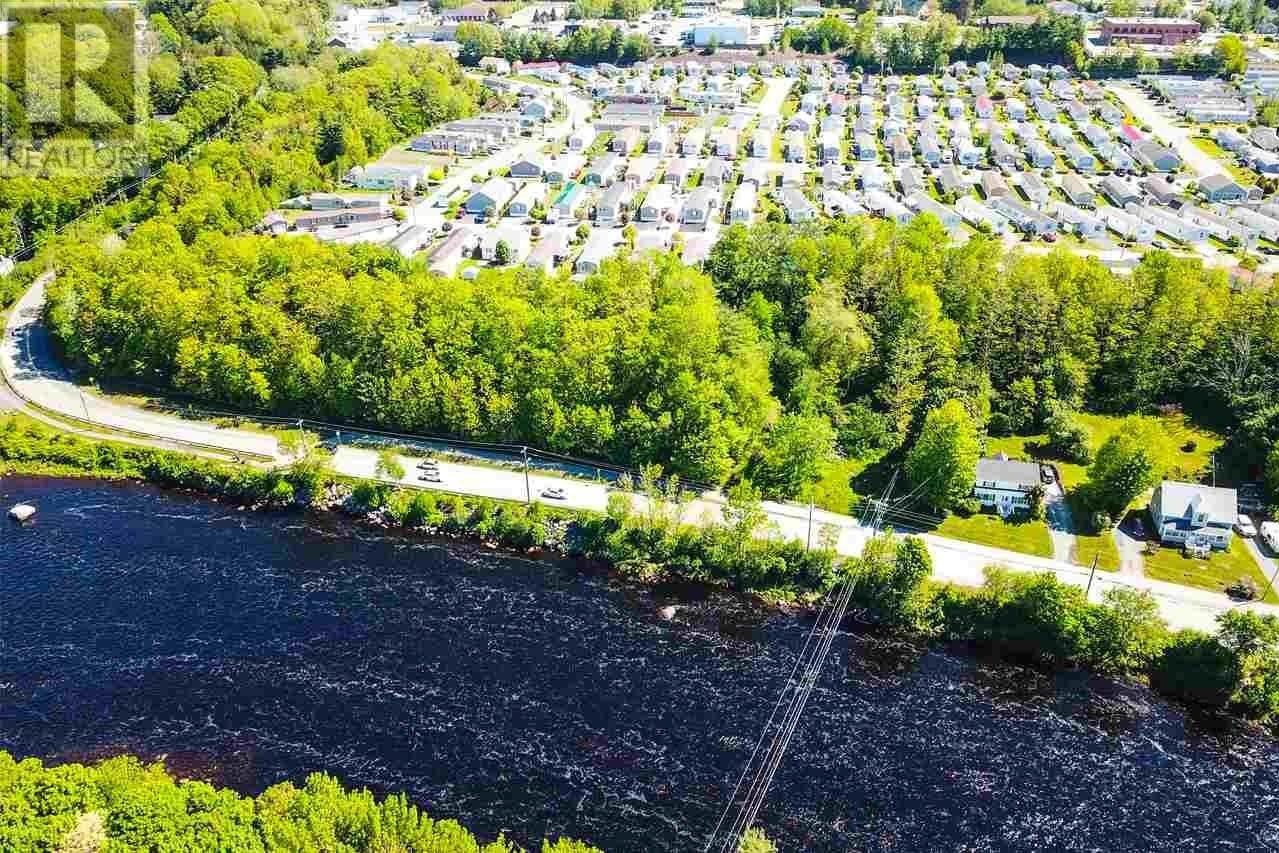 Home for sale at 726 Lahave St Bridgewater Nova Scotia - MLS: 201914559
