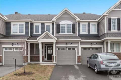 House for sale at 726 Logperch Circ Ottawa Ontario - MLS: 1204060